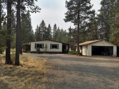 La Pine OR Mobile/Manufactured Sold: $164,883