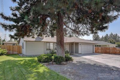 Bend Single Family Home For Sale: 1475 Southeast Wilson Avenue
