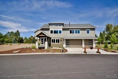Bend Single Family Home For Sale: 21000 Wilderness Way