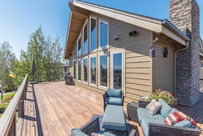 Bend Single Family Home For Sale: 2463 Northwest 2nd Street
