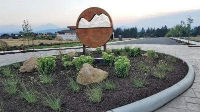 Sisters Residential Lots & Land For Sale: 351 E Diamond Peak Avenue