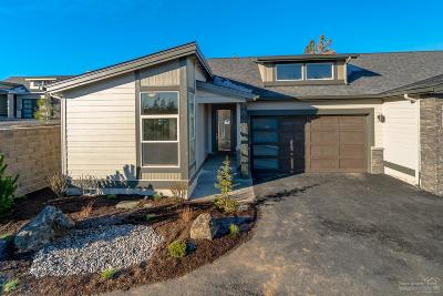 Bend Condo/Townhouse For Sale: 2703 Northwest Rippling River Court