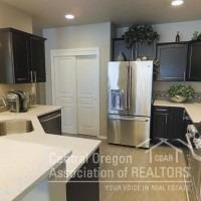 Redmond Single Family Home For Sale: 3667 Southwest Pumice Place