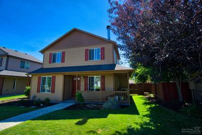 Sisters Single Family Home For Sale: 217 East Black Butte Avenue
