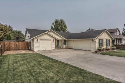 Redmond Single Family Home For Sale: 2045 Northwest Oak Avenue