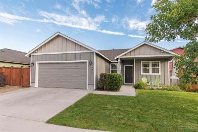 Bend Single Family Home For Sale: 20076 Mount Hope Lane