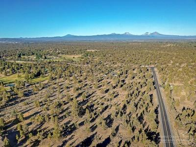 Bend Residential Lots & Land For Sale: 21455 Dale Road
