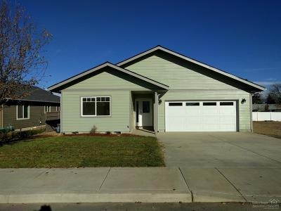 Metolius Single Family Home For Sale: 593 Freedom Lane