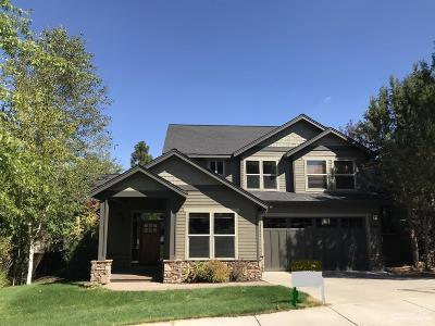 Bend Single Family Home For Sale: 3458 Northwest Bryce Canyon