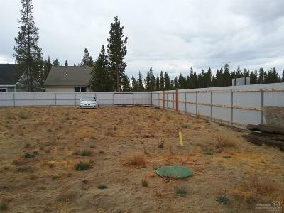 La Pine Residential Lots & Land For Sale: 51370 Wheeler