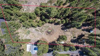 La Pine Residential Lots & Land For Sale: 52390 Glenwood Drive