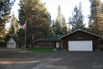 La Pine OR Single Family Home Sold: $298,000