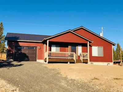 Prineville Single Family Home For Sale: 11530 NW King Avenue