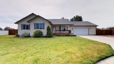 Prineville Single Family Home For Sale: 1236 Southeast 4th Street