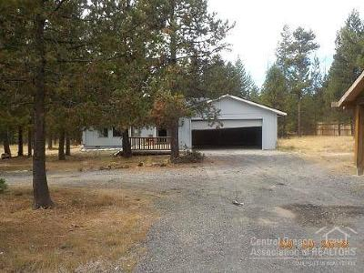 La Pine OR Single Family Home For Sale: $224,900