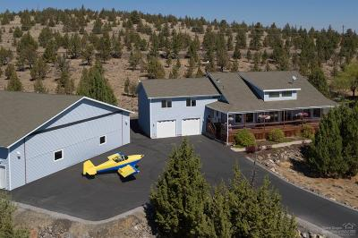Prineville Single Family Home For Sale: 2085 SE Landings Way