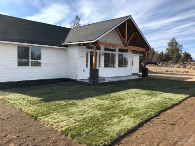 Bend Single Family Home For Sale: 61165 Ward Road