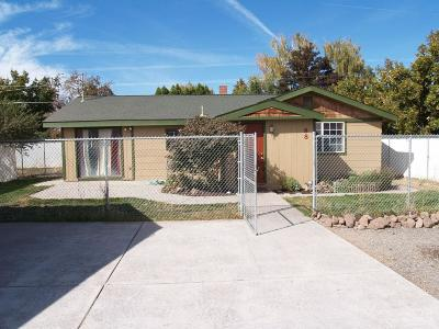 Prineville Single Family Home For Sale: 88 Southeast Williamson Drive