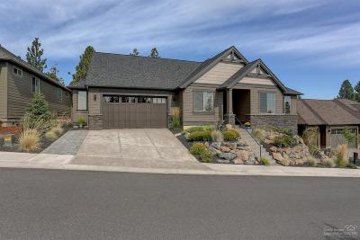 Bend Single Family Home For Sale: 2432 Northwest Majestic Ridge Drive