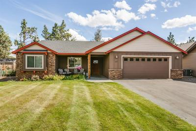 Redmond Single Family Home For Sale: 1274 Northwest 15th Court