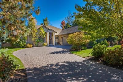Single Family Home For Sale: 19411 Charleswood Lane