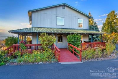 Prineville Single Family Home For Sale: 2048 Southeast Highland Road
