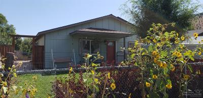 Prineville Single Family Home For Sale: 940 Southeast Algonquian Court