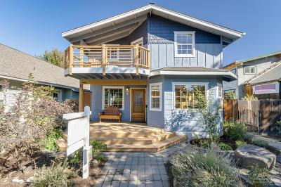 Bend Single Family Home For Sale: 30 Northwest McKay Avenue