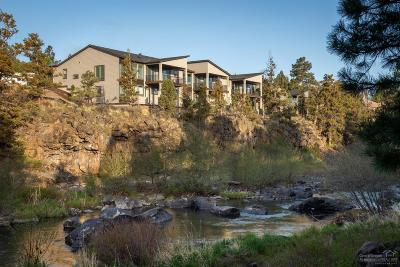 Bend Condo/Townhouse For Sale: 3068 Northwest Canyon Springs Place