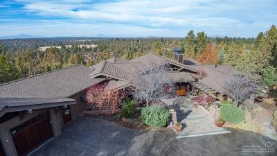 Bend Single Family Home For Sale: 1010 Northwest Foxwood