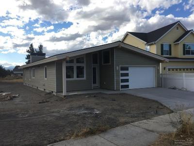 Bend Single Family Home For Sale: 62013 Dantili Road