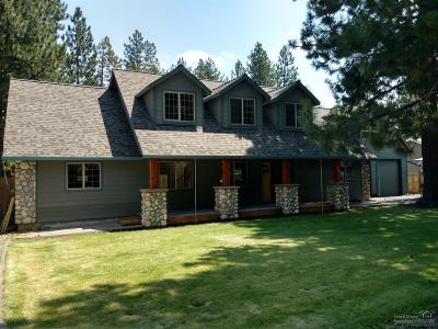 Bend Single Family Home For Sale: 60950 Amethyst Street