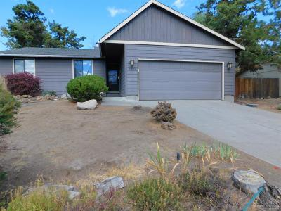 Bend Single Family Home For Sale: 2062 Northeast Wells Acres Road