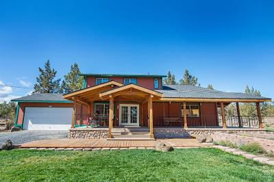 Bend Single Family Home For Sale: 65305 76th Street