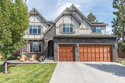 Bend Single Family Home For Sale: 61035 Snowbrush Drive