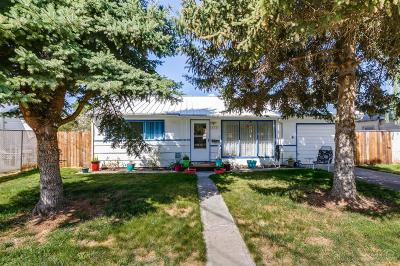 Prineville Single Family Home For Sale: 465 Northeast 7th Street