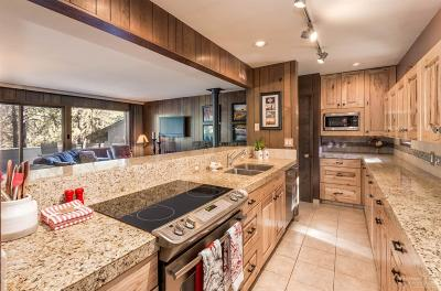 Sunriver Single Family Home For Sale: 57000 Bobcat Lane