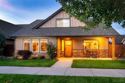 Bend Single Family Home For Sale: 20794 Alpine Ridge Place