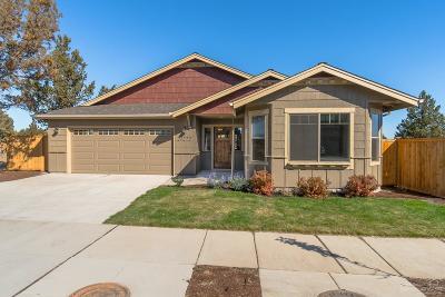 Single Family Home For Sale: 21272 Darnel Avenue