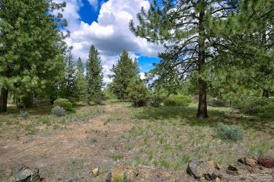 Bend Residential Lots & Land For Sale: 60130 East Ridgeview Drive