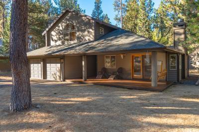Sunriver Single Family Home For Sale: 57537 Whistler Highway