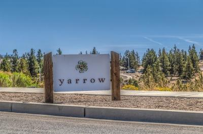 Madras Residential Lots & Land For Sale: 1074 SE Balsamroot Lane