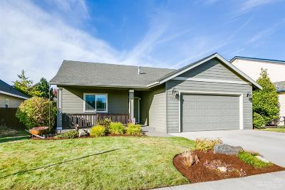 Bend Single Family Home For Sale: 21238 Capella Place