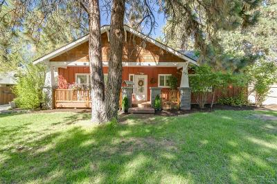 Bend Single Family Home For Sale: 19382 Mohawk Road