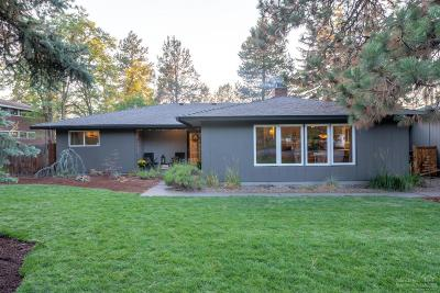 Bend Single Family Home For Sale: 1429 Northeast 9th Street