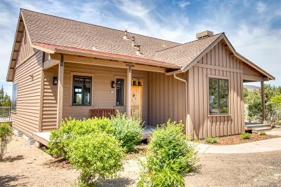 Powell Butte Single Family Home For Sale: 16747 SW Brasada Ranch Road