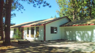 Bend Single Family Home For Sale: 19334 Mohawk Road