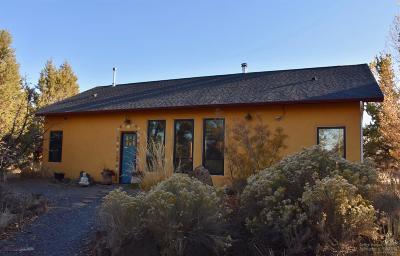 Bend Single Family Home For Sale: 22945 Timland Lane