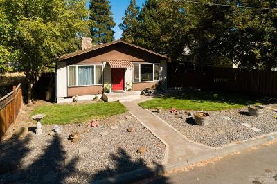 Bend Single Family Home For Sale: 644 Northeast Seward Avenue