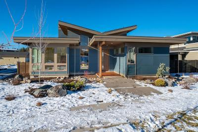 Bend Single Family Home For Sale: 1663 Northwest Fields Street
